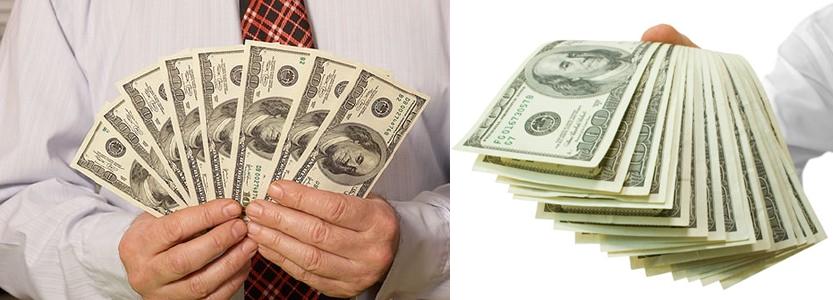 Где быстро заработать деньги ижевск